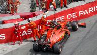 Formel 1: Bilder aus Monte Carlo