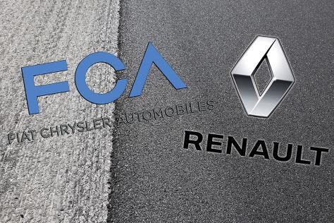 Renault und FCA schließen sich zusammen