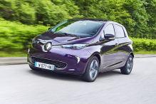 Alle Elektroautos und Pug-in-Hybride 2019: Klein- und Kompaktwagen