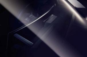 BMW kündigt Panorama-Bildschirm an
