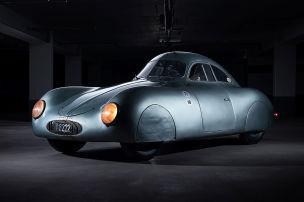 Auktion von Porsche-Urahn ging schief