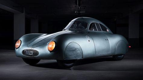 Porsche Typ 64 auf Auktion