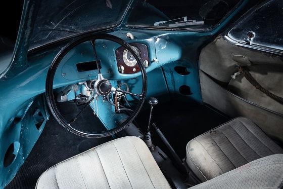 Ur-Vater aller Porsche wird verkauft