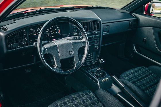 VW Corrado: Klassiker des Tages