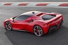 Ferrari SF90 Stradale  !! Sperrfrist 29. Mai 2019 19:30 Uhr !!