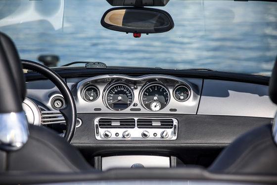 BMW Z8: Klassiker des Tages