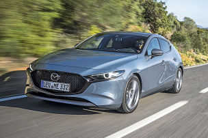 Mazda3 im Check