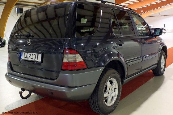 Loriots letztes Auto bei Ebay zu haben