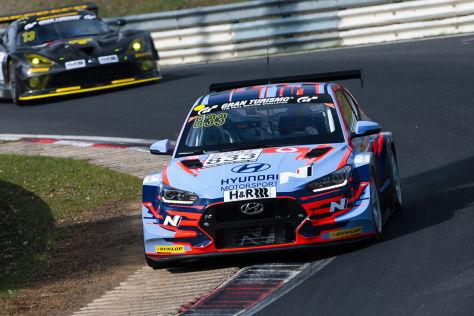 24h Nürburgring: Gewinnspiel