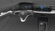 VW Golf 8 (2019/2020)