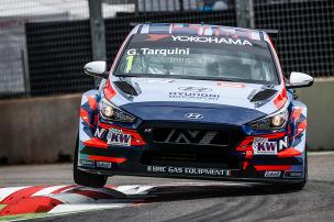 TCR Germany: Weltcupsieger kommt