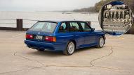 BMW 3er Touring E30 M3