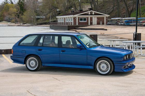 Der BMW M3, den es nie gab