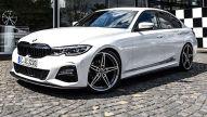 BMW 3er (G20) Tuning
