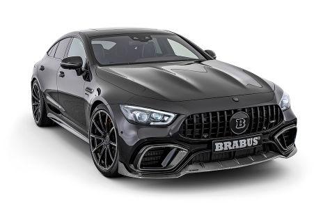 Mercedes-AMG GT 63 S Tuning: Brabus 800