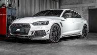 Audi RS 5 Sportback: Abt Sportsline
