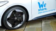 VW We Share