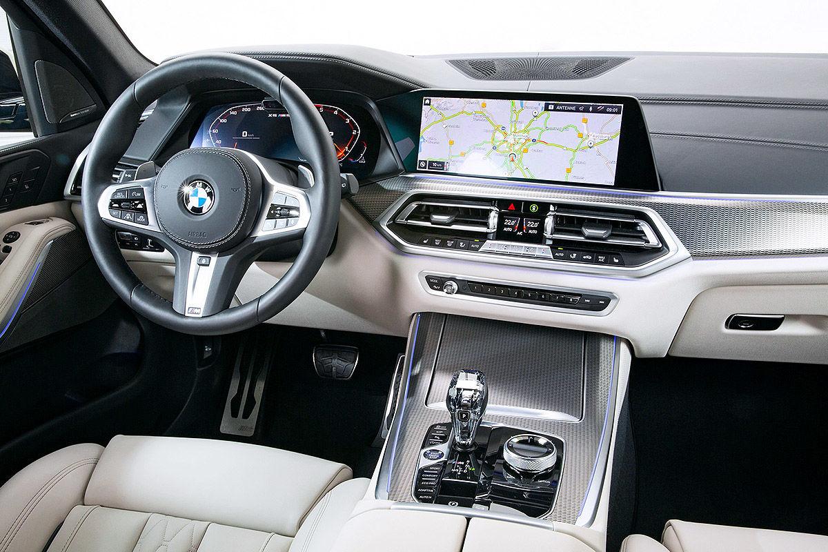 BMW X5 M 50d