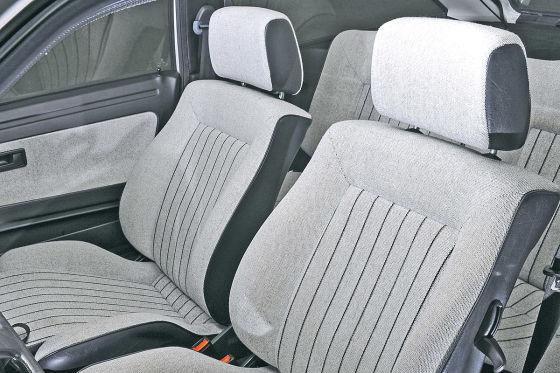 VW Scirocco White Cat: Klassiker des Tages