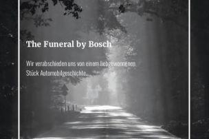 Was diese Beerdigung bedeutet