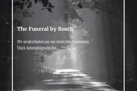 Bosch: Digitaler Autoschlüssel