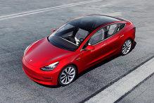 Update lässt Model 3 schneller laden