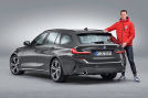 BMW 3er Touring    !! Sperrfrist 12. Juni 2019  00:01 Uhr !!
