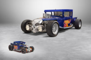 Aktion: Hot Wheels Legends Tour Germany
