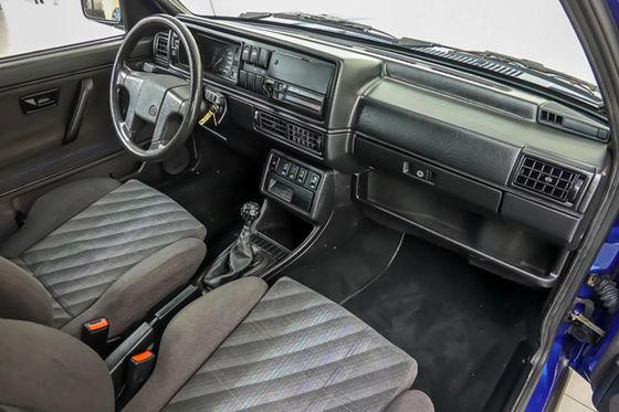 Seltener G60-GTI zu verkaufen