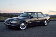 Mercedes 500 E (W124) Renntech