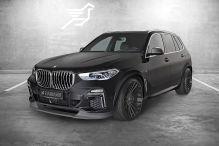 BMW X5 (G05) Tuning: Hamann Bodykit