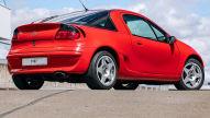 Opel Tigra V6