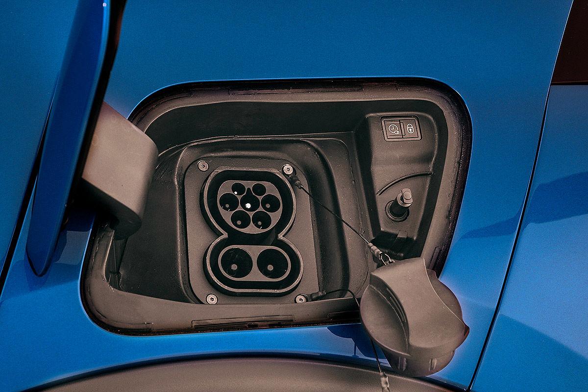 Peugeot 2008 II (2019) 13