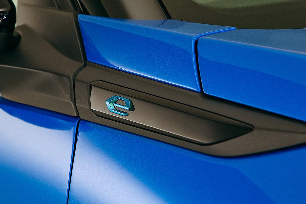 Peugeot 2008 II (2019) 12