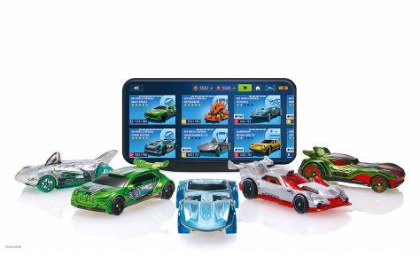 Hot Wheels ID (2019): Vorstellung, NFC, Spielzeug