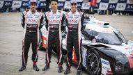 Le Mans: Alonso vor WM-Titel