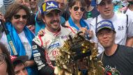 Le Mans: Toyota gewinnt