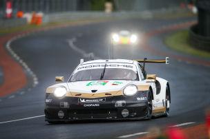 WEC: Porsche Weltmeister