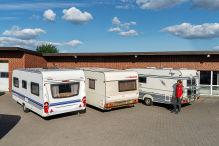 Wohnwagen: Gebrauchtwagencheck für Einsteiger