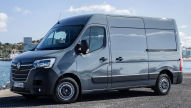 Renault Master (2019): Test