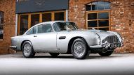 Auktion: Aston Martin DB5