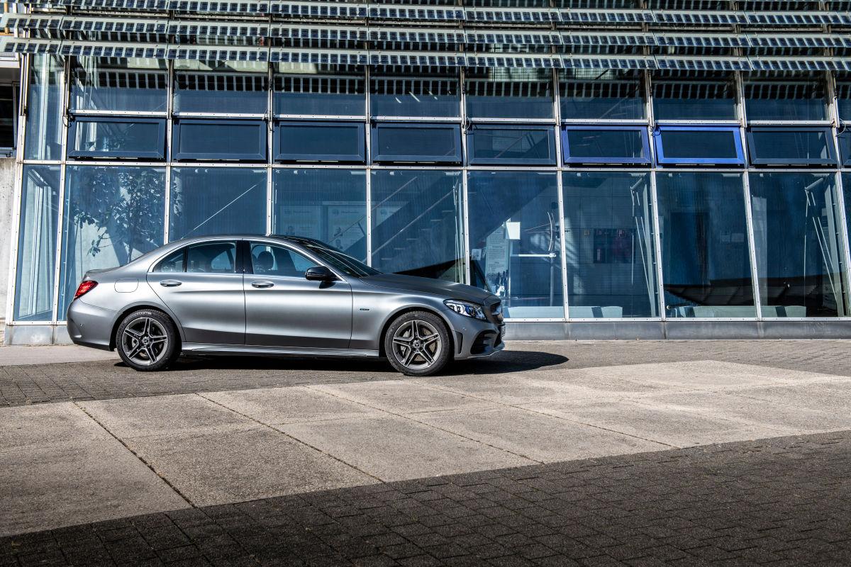 Mercedes EQ-Modelle: Alle Benz-Stromer im Überblick