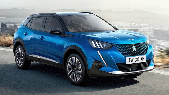 Neuer Peugeot 2008 kommt auch elektrisch