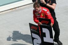 Formel 1: Podcast