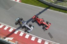 Formel 1: Kommentar zur Ferrari-Revision