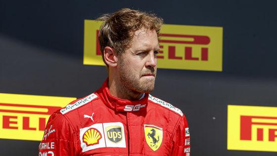 Vettel-Revision wegweisend für F1