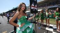 Formel 1: Grid Girls