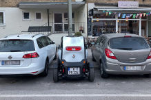 Lust und Frust im Renault Twizy
