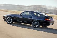 Klassiker des Tages: Porsche 928 GTS