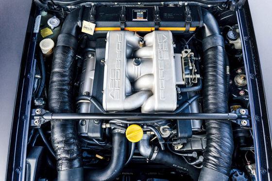 Porsche 928 GTS: Klassiker des Tages